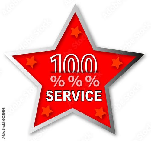qualitätssiegel service