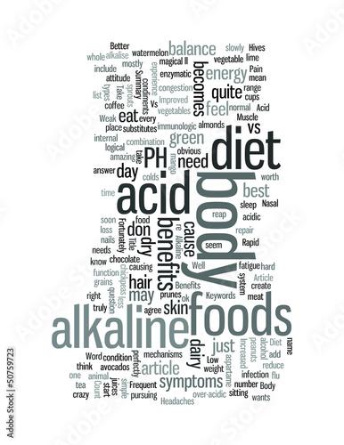 Acid Vs Alkaline Diet
