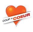 coup de coeur orange