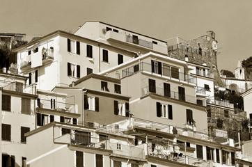 case a riomaggiore