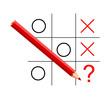 Tris - strategia -  gioco a informazione perfetta