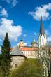 Stadt Melk (historische Bauten)