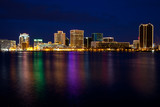 Norfolk Skyline - Fine Art prints