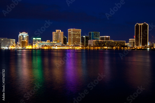 Norfolk Skyline - 50765732