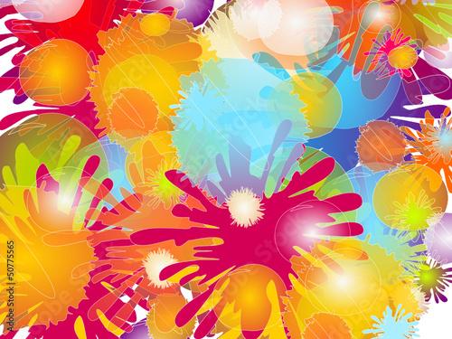 abstrakt background