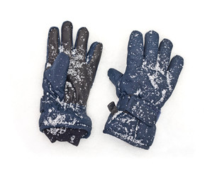 gloves snow