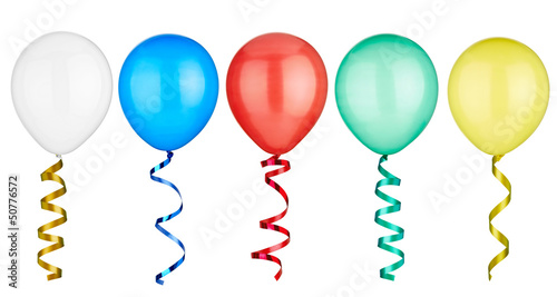 balloon festive birthday toy