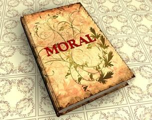 3D Buch V - Moral