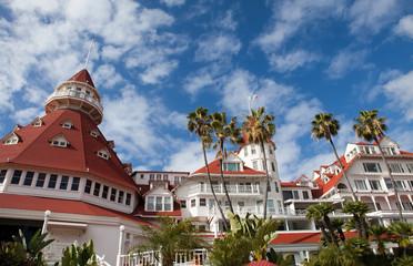 Coronado Island Hotel