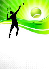 Tennis - 123