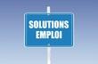 panneau solutions emploi