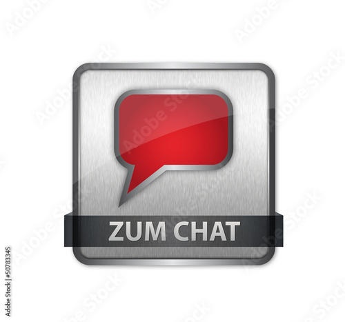 Metal-Button Chat