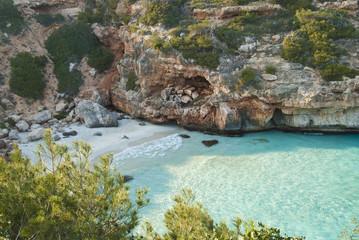 Santany Beach, Mallorca