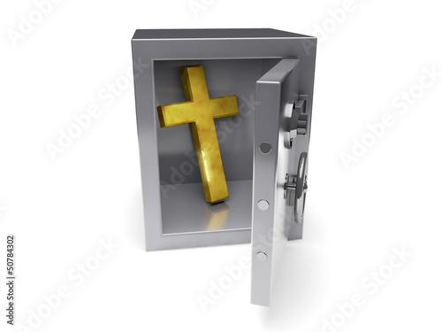Safe Religion