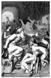 Barbarians - Agressivity, Conflict