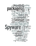 Spyware Adware the only way to really stop it and it s free poster
