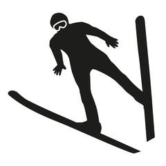 Skispringer, Ski jumper