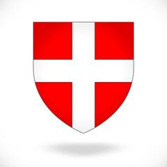 France - La Savoie (blason)
