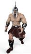 strong man pretorian