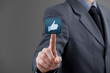 Like - social media