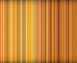 3d abstract lorange backdrop in vertical stripes