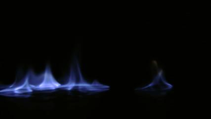 fire spirit 4