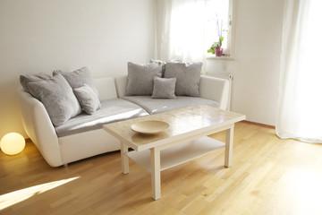 Wohnzimmer in Deutschland