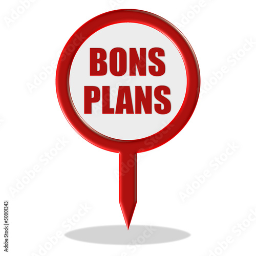 Pointer rot BONS PLANS