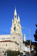 Sts. Peter and Paul Church in San Frascisco - USA.Sts. Peter and