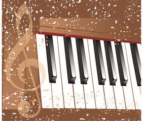 Piano Creativ, Musik
