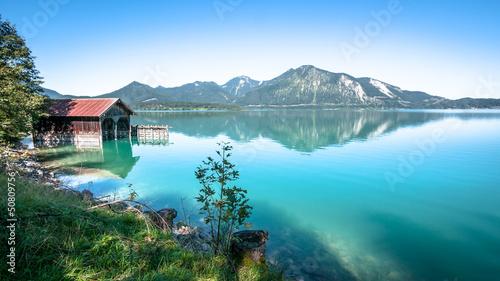 fishing hut - 50809756