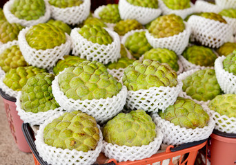 Buddha Head Fruits