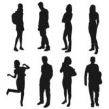 Gente joven