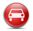Icon rund Auto