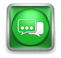 Speech_Bubbles_Green_Button
