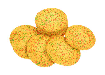 Sugar Cookies Sprinkles Group