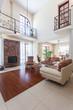 Classy house - elegant living room