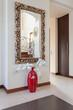 Classy house - mirror
