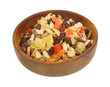 Tropical Fruit Mix in Bowl