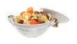 Tropical Fruit Mix in Small Dish