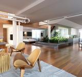 Modern living room interior | Design Loft