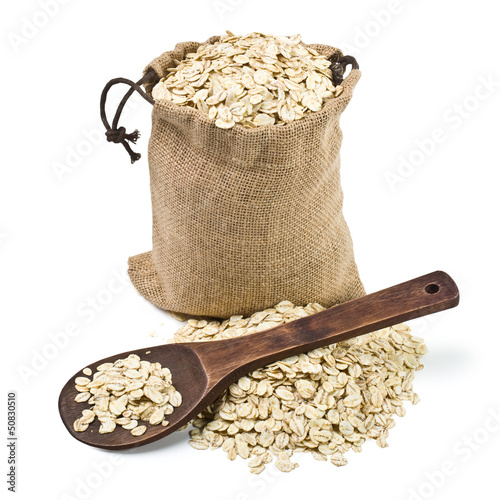 bag of oats a