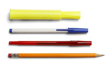 Pen Marker Pencil