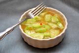 Cucumber Appetizer Salad