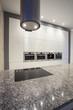 Designers interior - kitchen