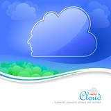 Internet Cloud and Man