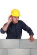 Builder listening