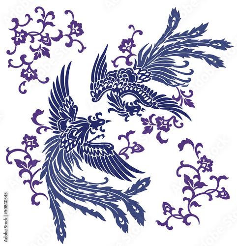東洋の不死鳥 鳳凰
