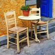 traditional Greece, small tavernas