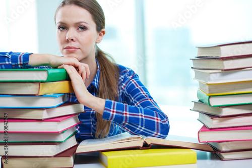 Before exam